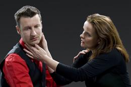 theater voor voortgezet onderwijs gespreksvoorstelling The Big Mo