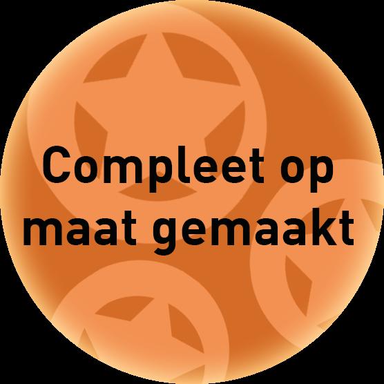 Op maat gemaakt logo