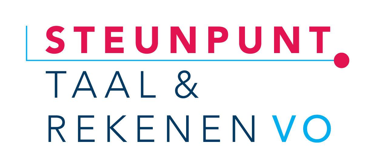 Steunpunt Taal en Rekenen VO